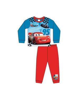 BOYS TODDLER CARS SUBLIMATION Pyjamas PL1708