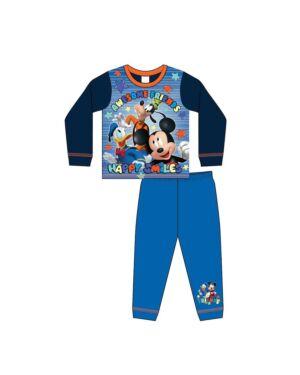 BOYS TODDLER MICKEY SUBLIMATION Pyjamas PL1740