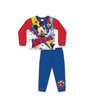 BOYS TODDLER MICKEY SUBLIMATION Pyjamas PL1741