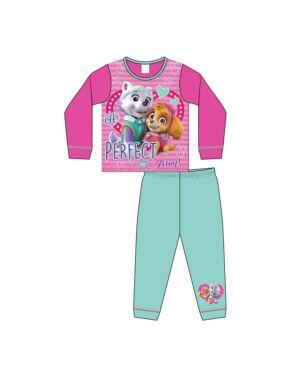 GIRLS Toddler in the night garden SUBLIMATION Pyjamas PL1789