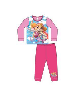 GIRLS Toddler PAW PATROL SUBLIMATION Pyjamas PL1790