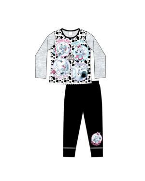 GIRLS OLDER 101 DALMATIANS SUBLIMATION Pyjamas PL1768