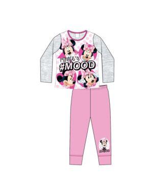 GIRLS OLDER MINNIE SUBLIMATION Pyjamas PL1759