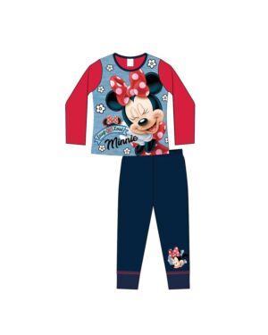 GIRLS OLDER MINNIE SUBLIMATION Pyjamas PL1760