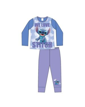 GIRLS OLDER LILO AND STICH SUBLIMATION Pyjamas PL1802