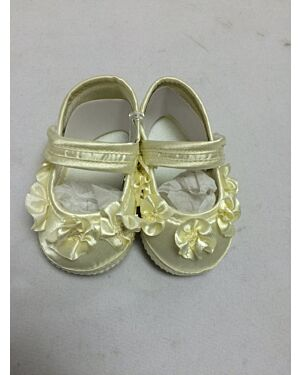 BABY GIRLS PRETTY SHOE - TD5793