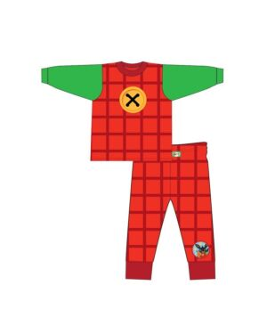 BOYS BING NOVELTY PYJAMAS PL686