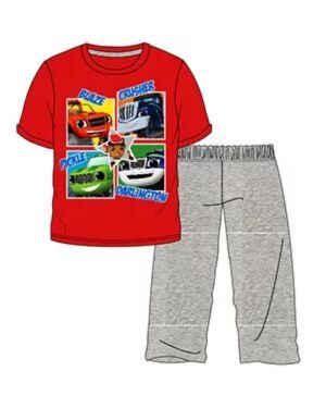 Boys Blaze Pyjama PL424