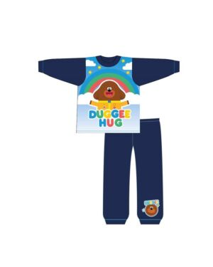 Boys Toddler Hey Duggee Sub Pyjamas QA5075