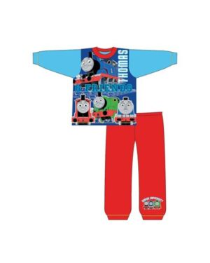 BOYS TODDLER THOMAS SNUGGLE FIT PJ TD9714