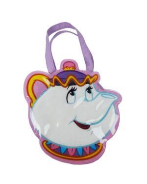 Disney Beauty and The Beast Mrs Potts Kids Handbag QA2583