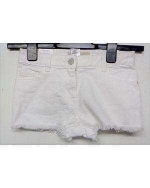 Girls Ex Chain Store Denim Short QA2472