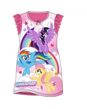 Girls My Little Pony Nightie PL388