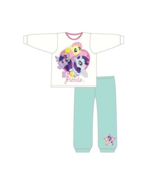 GIRLS TODDLER MY LITTLE PONY PJ - TD10409