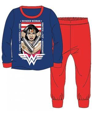 Girls Wonder Woman Pyjama PL501