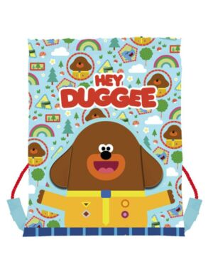 Hey Duggee Novelty Trainer bag QA8095