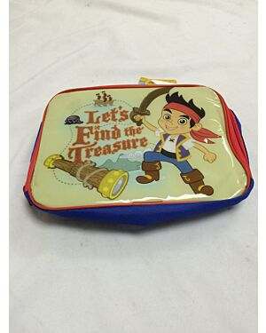 Jake And The Neverland Pirates Lunch Bag - TD5664