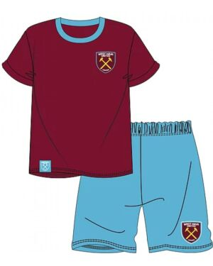 Mens West Ham Shortie PL303