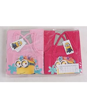 Minions Summer Beach Dress TD4675