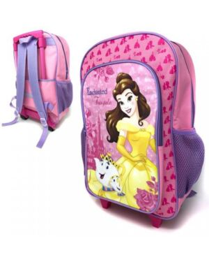 MRS POTTS CHIP AND BELLE DELUXE 41CM TROLLEY BACKPACK QA2493