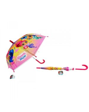 Umbrella Shimmer and shine POE PL639